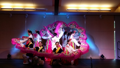 KECDC News - 05/06/16 Fairfax High School Korean Honor